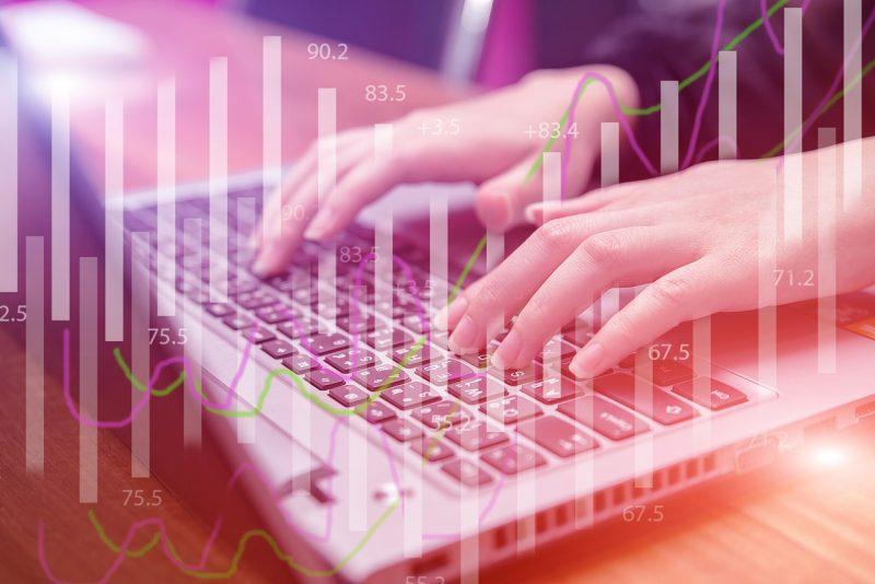 Moderne domenehandel og inntektsmuligheter