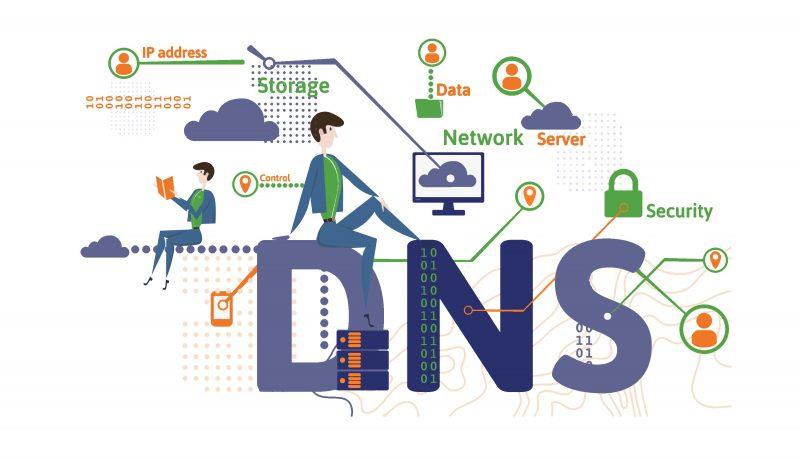 Hva er en DNS-server?