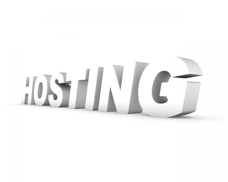 Hva er web hosting?