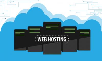 Web hosting i Norge