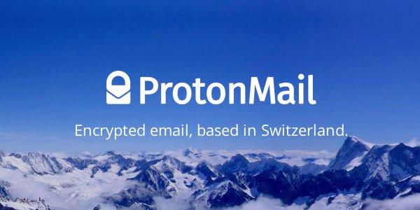 Anmeldelse av ProtonMail