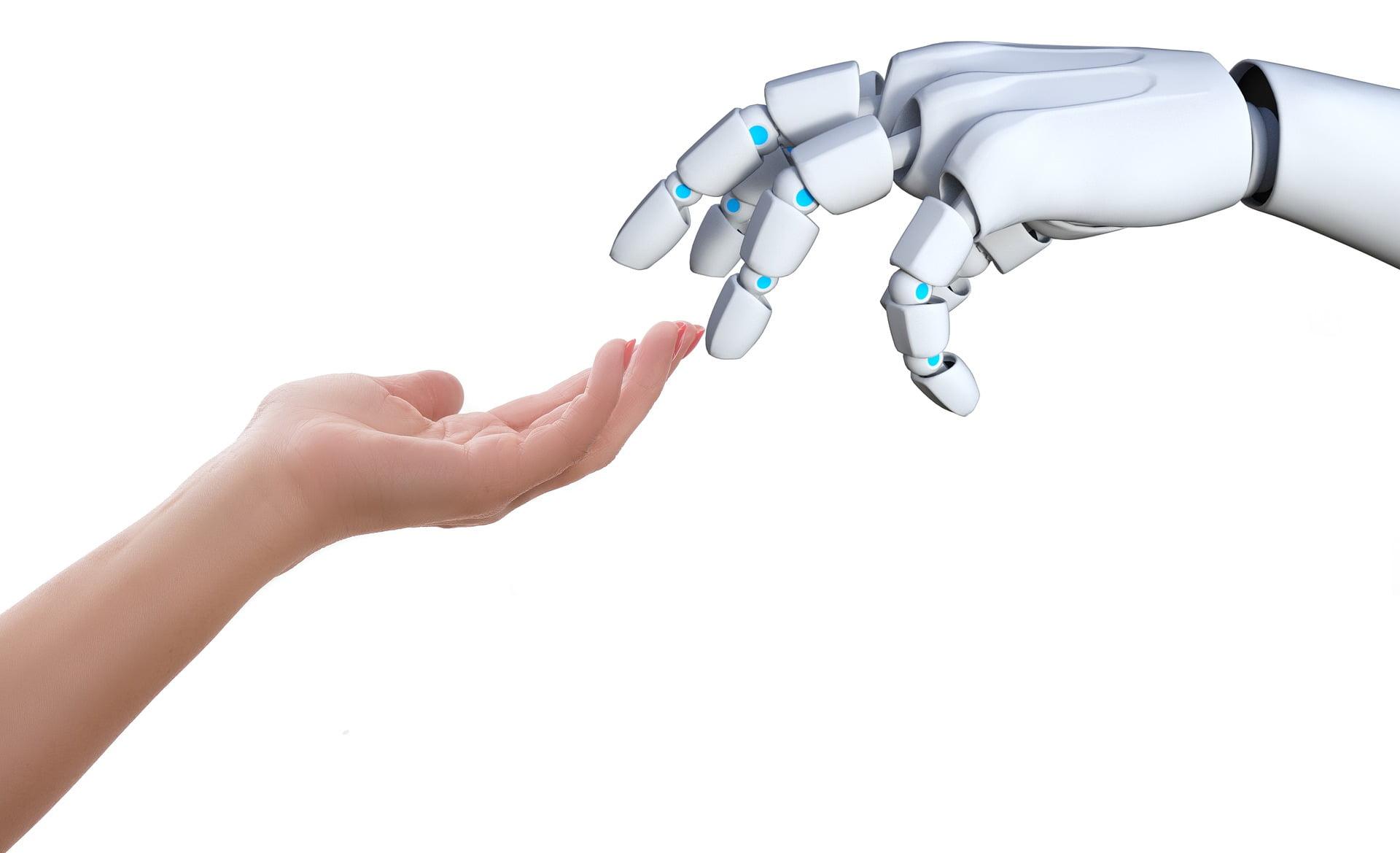 Hvor troverdige er investeringsroboter?